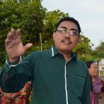 Terima Mahasiswa IIQ, Jazilul Terangkan Peran DPR RI