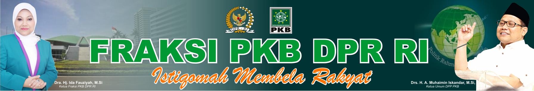 FPKB DPR RI
