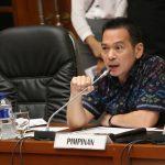 Daniel Johan: Penegakan Hukum Pascareformasi Sudah Jauh Lebih Baik