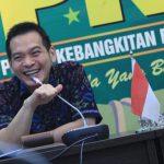 Daniel Johan: Istilah Pribumi-Non Pribumi Sudah Diganti dengan WNI-WNA