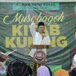 Maman: Khazanah Pesantren Menjadi Benteng Indonesia dari Paham Ekstrimis