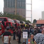 PKB kembali melaksanakan Mudik Bareng 2017