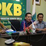 Daniel Johan Apresiasi Kinerja Mentan Atas Peningkatan PDB Pertanian