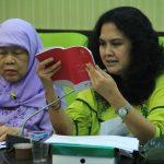 UU 8/2016 Belum Direspon Kementerian, LSM Disabilitas Sampaikan Ke FPKB
