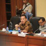 PKB Mendukung Langkah KPU Melarang Mantan Napi Eks Koruptor Nyaleg