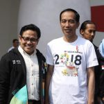 PKB Resmi Mendukung Pencalonan Jokowi Sebagai Presiden 2019