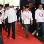 Jokowi Hadir Dalam Acara Haul Gus Dur dan Konsolidasi Caleg PKB