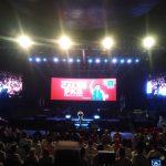 Cak Imin Pamer Lagu PKB Nomer 1 Di Depan Presiden