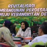 Neng Eem: Perlu Harmonisasi Regulasi Untuk Lajukan Pembangunan Desa
