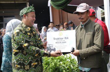 Harlah Ke-21 PKB, Ketua Fraksi : PKB Akan Terus Mengawal Pemerintahan Pembangunan Pinggiran