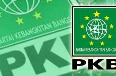 PKB Jateng berhasil meloloskan 13 Kadernya Ke Senayan
