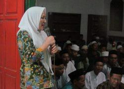 Sosialisasi 4 Pilar, Anna Mu'awanah: Multikultur Harus Menjadi Ideologi Pemersatu Bangsa