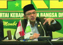 Maman Imanulhaq: PKB Akan Terus Memperjuangkan Hak Jamaah Haji dan Umroh Yang Terzalimi