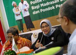 Ketau Fraksi PKB meminta Mendikbud Mengevaluasi kembali Kebijakan Full Day School