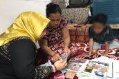 Kunjungi Keluarga Josi, Nihayatul Wafiroh: Secara Hormonal Josi Dikategorikan Laki-Laki