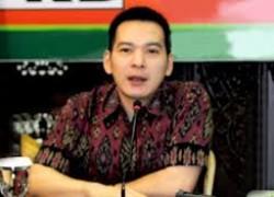 Daniel Johan Sarankan Pemerintah Ambil Alih Freeport