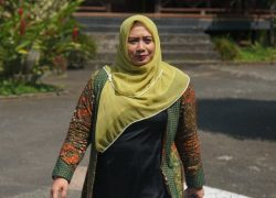 Nihayatul Wafiroh: Kekerasan Seksual Terhadap Anak dan Perempuan Semakin Memprihatinkan
