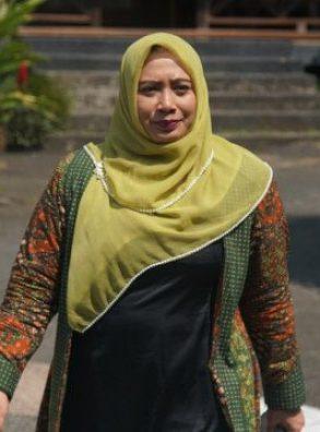 Sosialisasi UU Pemilu, Nihayatul Wafiroh Soroti Rendahnya Partisipasi Masyarakat