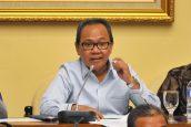 Taufiq: Permasalahan Sawit Bukan Barang Baru, Harus Bisa Diatasi oleh Pemerintah