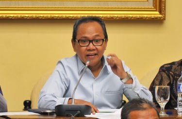Sidang Tahunan MPR, Taufiq: Pemerintahan Jokowi Memberikan Hasil Yang Bagus