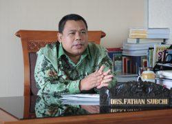 Fathan Subkhi: Petani Harus Melek IT
