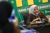 Ketua FPKB: Hari Kartini Ingatkan KIta Untuk Istiqomah Membela Hak Perempuan