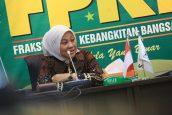 Kasus Telukjambe, Ketua F-PKB: Banyak Anak Dan Ibu Jadi Korban
