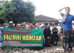 Demo Santri Kecam Kicauan 'Sinting' Fahri Hamzah Meluas