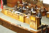 Pandangan FPKB Tentang Perubahan UU MD3