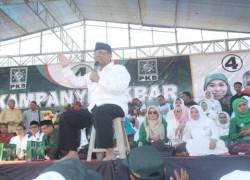Kiai Hasyim Berharap MK Selamatkan Uang Negara