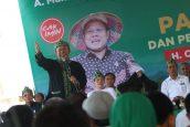 RUU Sistem Budidaya Pertanian Berkelanjutan Untuk Regenerasi Kelangsungan Pertanian Indonesia