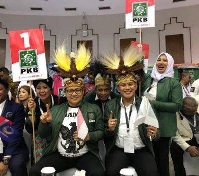 Survey UNAIR: Cak Imin Unggul Sebagai Representasi Tokoh Islam Jelang Pemilu 2019