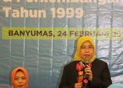 Siti Mukaromah: Pelaku Usaha Harus Mengerti Regulasi