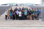 FPKB MPR RI Kedatangan Tamu dari Asosiasi Kepala Desa Se-Kabupaten Tabalong