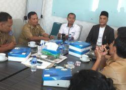 Pemdes vs PTPN, Marwan Dasopang: Polemik Ini Menghambat Pembangunan