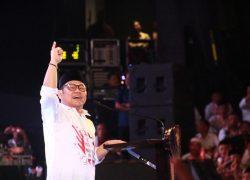 Didepan Presiden, Cak Imin: Caleg PKB adalah Caleg yang Kreatif