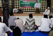 Pimpinan Ponpes Lirboyo Ingatkan Jaga NKRI