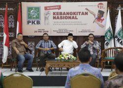 Peringati Hari Kebangkitan Nasional, Cak Imin beberkan 3 Agenda Besar PKB