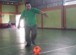 Fathan Cup kembali digelar, Fathan Subchi: Semoga Terus Berjalan Setiap Tahun