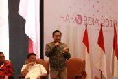 Hadiri HAKORDIA, Cak Imin: Semua Elemen Harus Bergerak Untuk Indonesia Bebas Korupsi