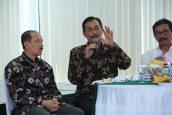Gelar Halaqoh Ulama Rakyat, Ibnu Multazam: PKB dan NU Tidak Bisa Dipisahkan