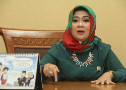 Anggota Komisi III Fraksi PKB Apresiasi Nusantara Mengaji di Lapas