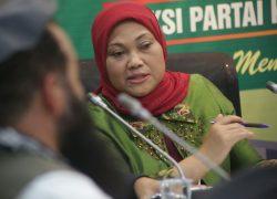 Ida Fauziyah: NU Harus Terus Membendung Radikalisme
