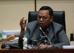 Lukman Edy: Revisi UU MD3 Harus Dilakukan Secara Menyeluruh