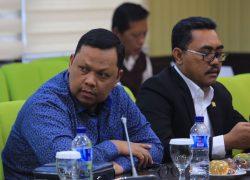 Ketua Pansus Pemilu: Yudisial Review Serahkan Kepada MK