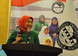 Ida Fauziyah: Sejarah Indonesia Tidak Lepas dari Peran Santri