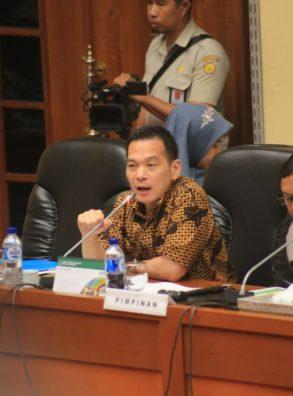 Banyak Silaturahim, Daniel Johan: PKB Bukan Partai Yang Mengandalkan Uang