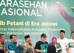 PKB Konsisten Dampingi Petani dan Nelayan serta Hak-haknya