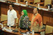 Sekretaris FPKB: UU MD3 Menguatkan Fungsi Kontroling DPR, Tidak Terkait Hak Angket KPK