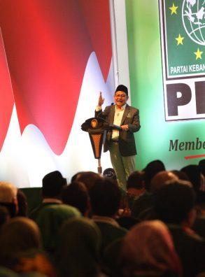 PKB Paling Berpihak Pada Umat Islam